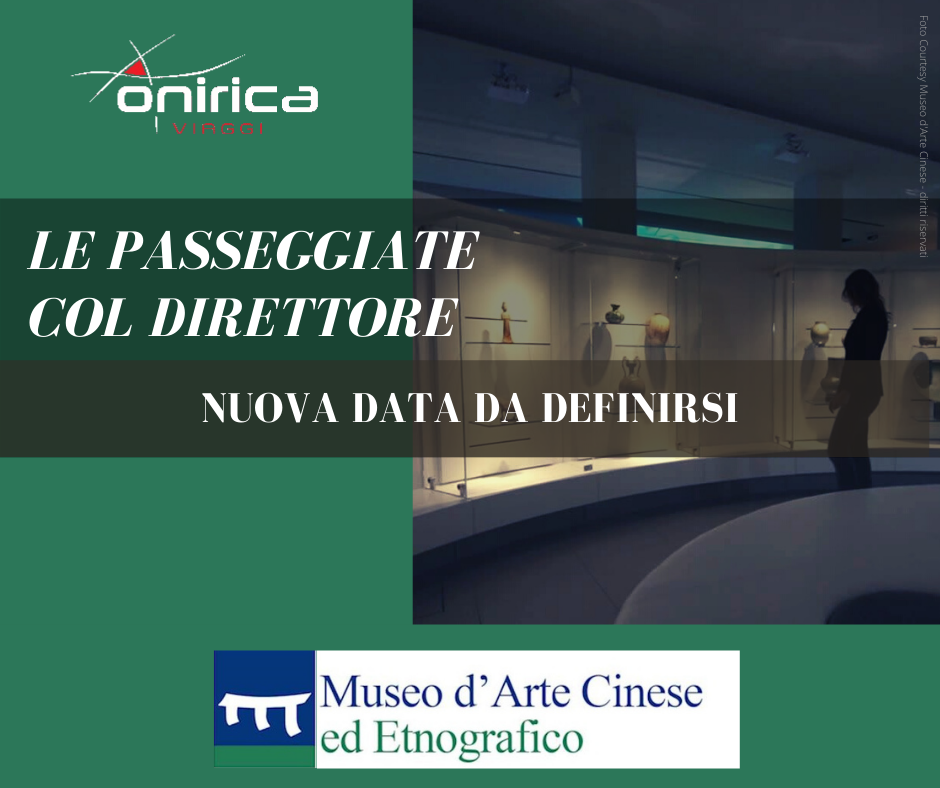 Museo Cinese Parma